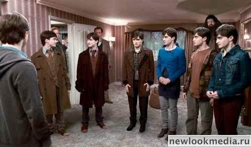 Гарри Поттер3