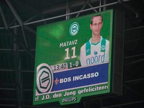 5195370012 53b605b111 FC Groningen   Feyenoord 2 0, 21 november 2010
