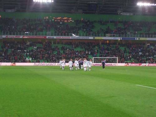 5195371724 2c94bf8f19 FC Groningen   Feyenoord 2 0, 21 november 2010