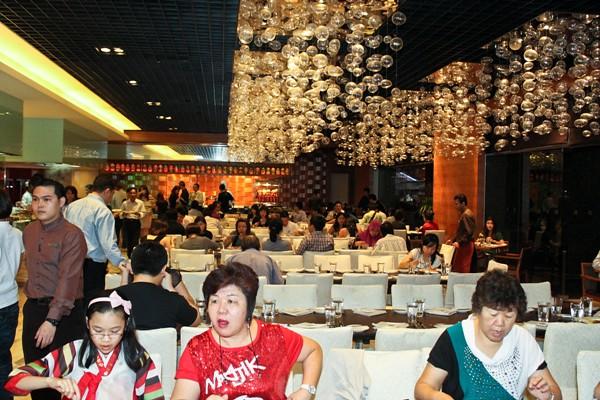 One World Seoul Promotion