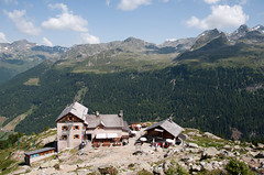 Die Kasseler Hütte