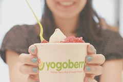 Fro-yo! photo by Honey Pie!