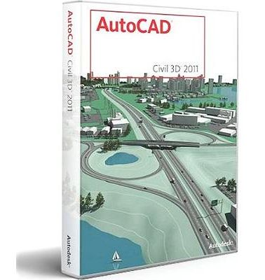 civil 3d autocad