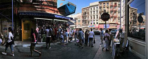 NYChinaTown