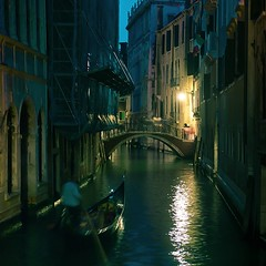Italy / Venice photo by ►CubaGallery