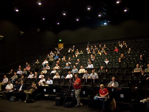 DDD Audience