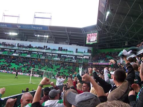 5089853976 10bdafdffa FC Groningen   SC Heerenveen 1 0, 17 oktober 2010