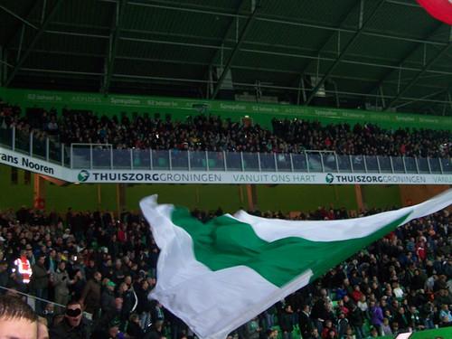 5194771581 60f5700b38 FC Groningen   Feyenoord 2 0, 21 november 2010