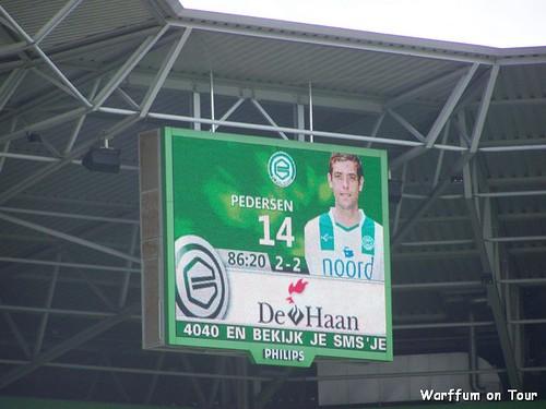 4872232590 7a721edb5e FC Groningen   Ajax 2 2, 8 augustus 2010