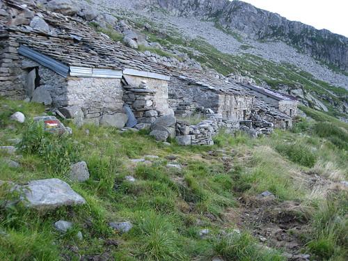 Alpe Giaset