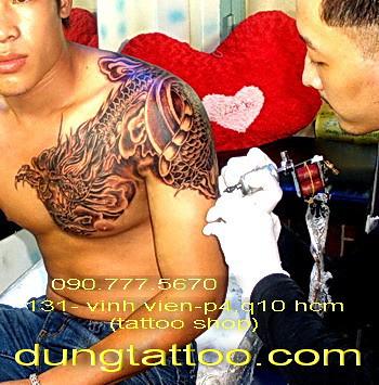 xam nghe thuat-hinh xam dep-xam bit lung-xam 3d photo by HINH XAM DEP - HINH XAM MINH DEP - HINH XAM TATTOO