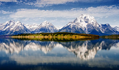 Grand Teton 30 photo by ignacio izquierdo