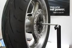 Balancing a Tire
