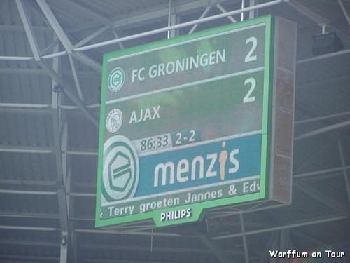 4871624195 372789a51e FC Groningen   Ajax 2 2, 8 augustus 2010