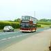YX53AOO East Yorkshire Volvo B7TL 688