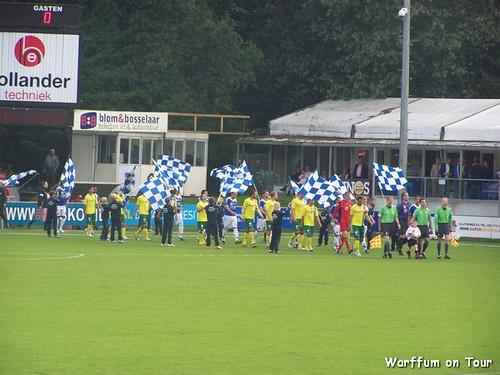 4889878485 e723e2fa9f AGOVV Apeldoorn   Fortuna Sittard 3 1, 13 augustus 2010