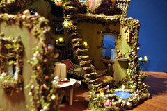 Fairy House Exterior View photo by Torisaur