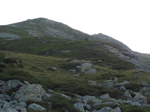 Alpe Finestre