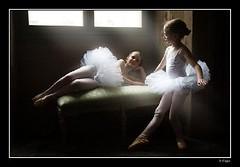 ballet.sisters photo by YankeeNovember3