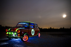 65 Mini photo by Robert Wells