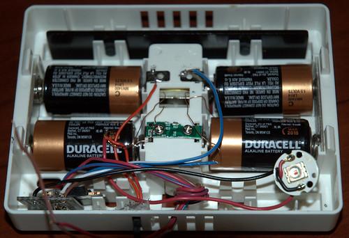 Doorbell Mod - Full Guts