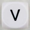 Roman numeral V [5]