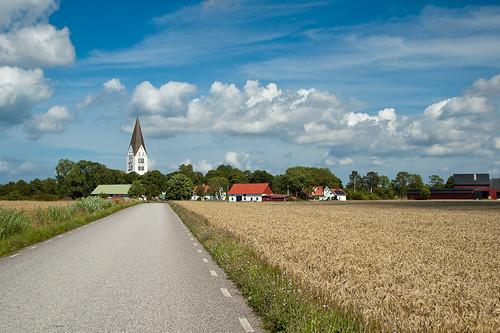 By på Gotland