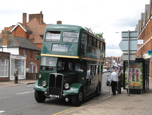 RLH 48 at Walton on Thames photo by DaveAFlett