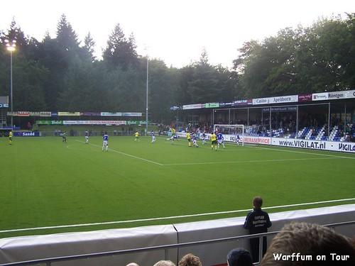 4889877899 fc8283d3fd AGOVV Apeldoorn   Fortuna Sittard 3 1, 13 augustus 2010