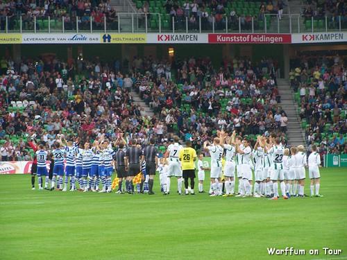 4915549977 8365f595f5 FC Groningen   De Graafschap 2 1, 21 augustus 2010