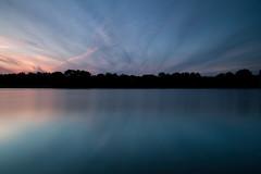 Bewl water long exposure photo by Wilfried.B