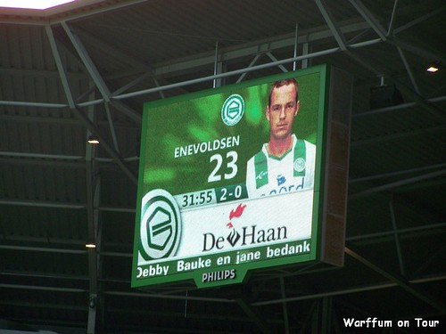 4916150816 d554a5efbd FC Groningen   De Graafschap 2 1, 21 augustus 2010