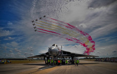 RNAS Yeovilton Airshow photo by Markhenderson81