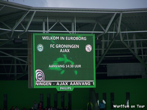 4872241928 3c563241fa FC Groningen   Ajax 2 2, 8 augustus 2010