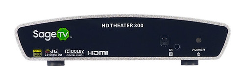 HD300 Front