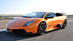 Lamborghini Murcielago LP670-4 SuperVeloce photo by Thomas van Rooij