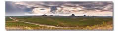 Mountains of Glass photo by Matthew Stewart | Photographer