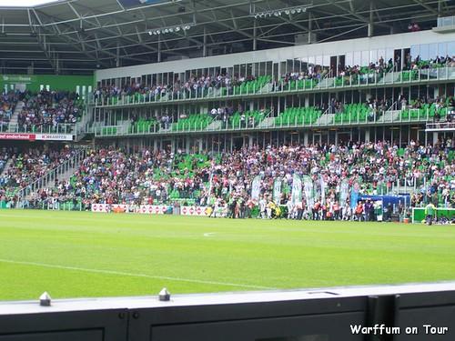 4871629553 14f74b6138 FC Groningen   Ajax 2 2, 8 augustus 2010