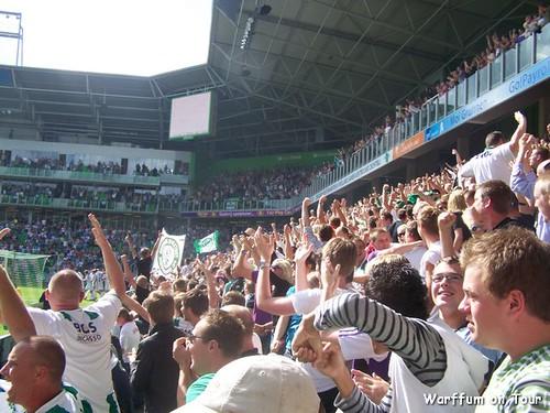 4872232862 2e33d34b75 FC Groningen   Ajax 2 2, 8 augustus 2010