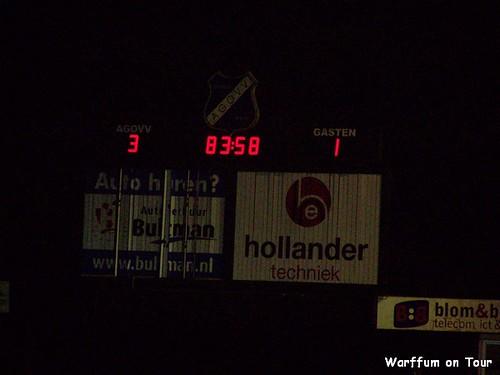 4889877145 d929e0ed0d AGOVV Apeldoorn   Fortuna Sittard 3 1, 13 augustus 2010