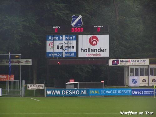 4889880295 1ec0f95a45 AGOVV Apeldoorn   Fortuna Sittard 3 1, 13 augustus 2010