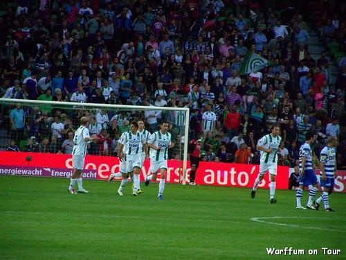4916151416 18a43098b7 FC Groningen   De Graafschap 2 1, 21 augustus 2010