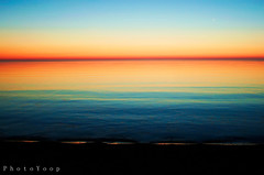 Superior Spectrum Sunrise photo by PhotoYoop