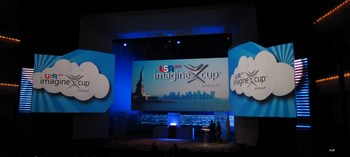 Poland Imagine Cup 2010 Next Year