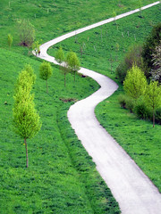 Sss ..... I'll be ... a-way - Landscape Germany photo by Batikart