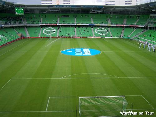 4872242402 79409c6d3b FC Groningen   Ajax 2 2, 8 augustus 2010