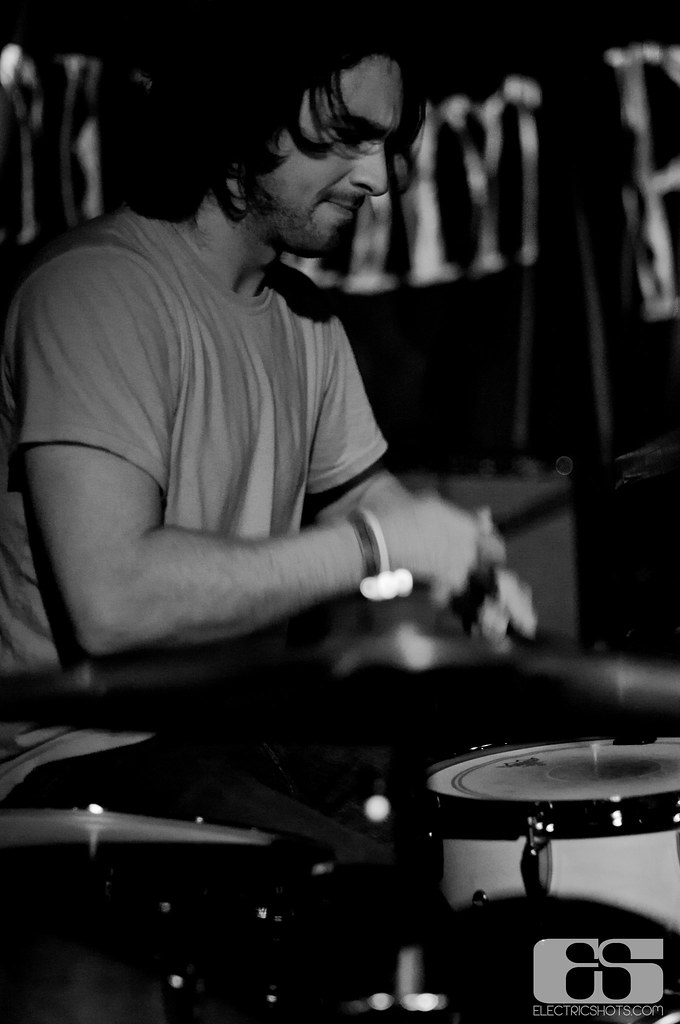 Mimicking Birds @ The Rhythm Room 8-12-2010-4