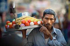 India #70 - home delivery photo by zane&inzane