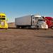 Trucks, Sunrise