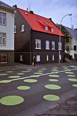 Reykjavík photo by stefthor